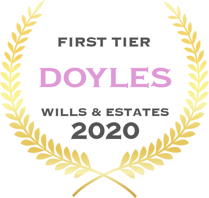 Doyles Guide - Wills & Estates 2020
